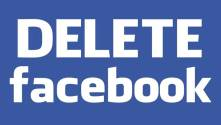 Como excluir o Facebook definitivamente?