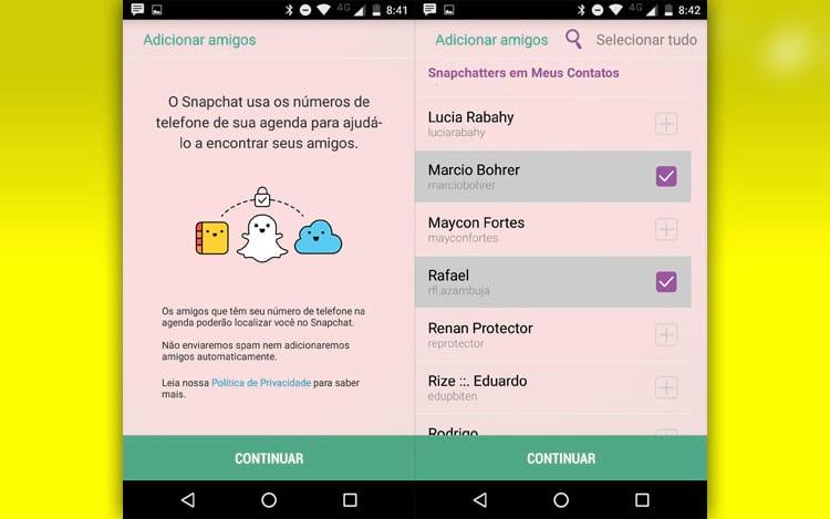 O que é o Snapchat e como usar?