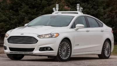 Ford revela sistema de sincronização com Amazon Echo e Alexa