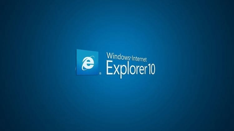 Suporte para Internet Explorer 8, 9 e 10 chegará ao fim