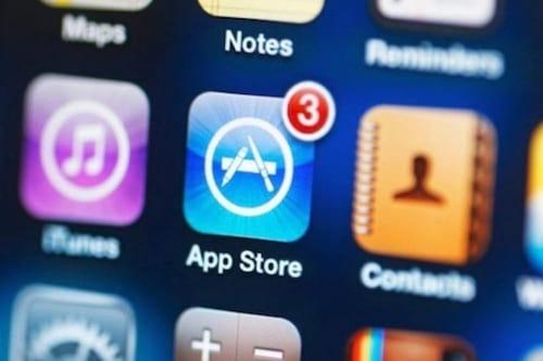 No final do ano, Apple Store bate recorde em vendas