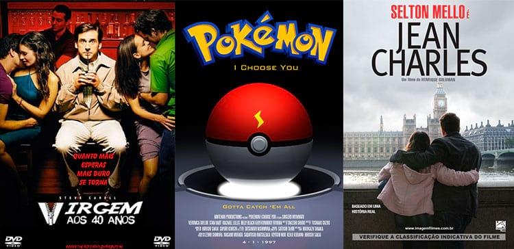 Lançamentos e novidades Netflix da semana (01/01 - 07/01)