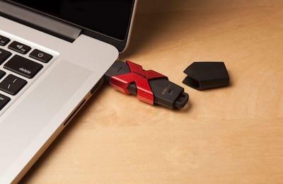 Chega ao Brasil o PenDrive HiperX Savage com at� 512 GB