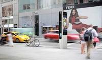 Orelhões começam a ser trocados por totens Wi-Fi em Nova York
