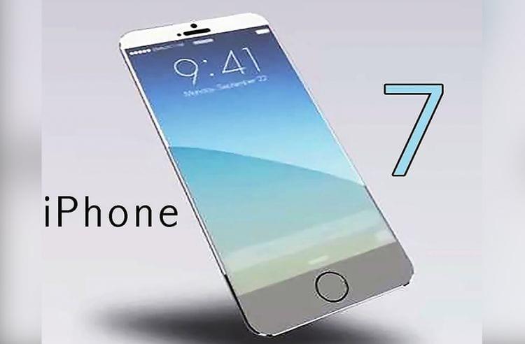 iPhone 7 deverá chegar sem entrada 3.5 para fones de ouvidos