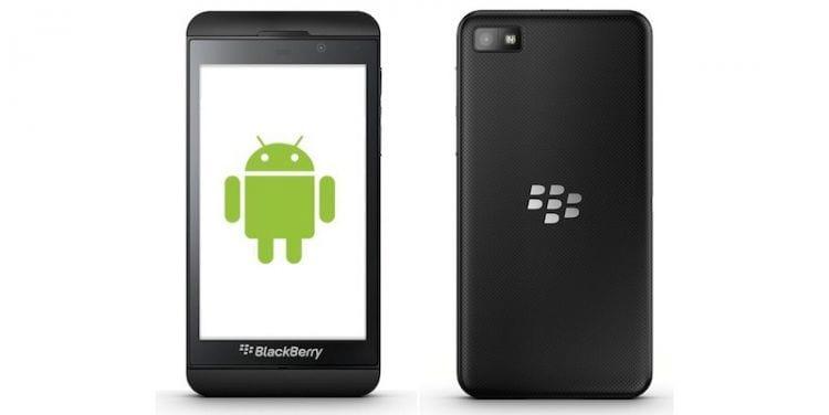 BlackBerry acaba com seu sistema e adota Android em novos smartphones