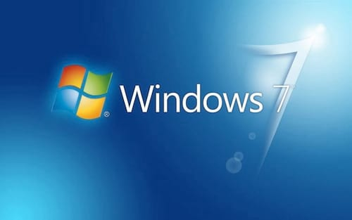 Microsoft alerta sobre risco de manter o Windows 7
