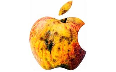 Ser� o fim de uma era para o iPhone e para a Apple?