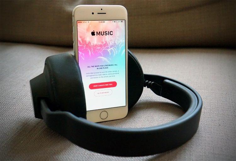 Apple Music já conta com mais de 10 milhões de assinantes