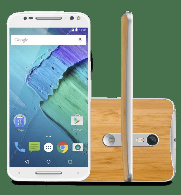 6 smartphones com tela grande disponíveis no Brasil