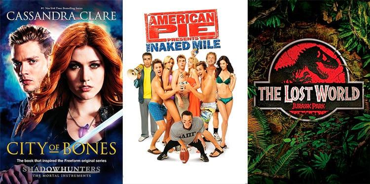 Lançamentos e novidades Netflix da semana (08/01 - 14/01)