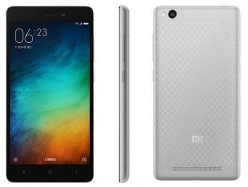 Xiaomi anuncia Redmi 3; conheça o novo aparelho