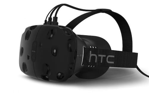 HTC Vive deverá chegar ainda neste ano por US$ 1.500