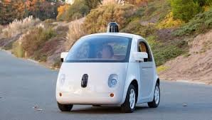 Carros sem motoristas do Google evitaram 13 batidas