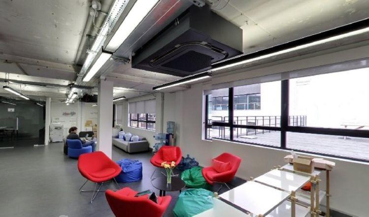 Google abre espaço para empreendedores em SP