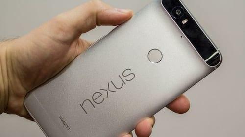 Anatel homologa Nexus 6P