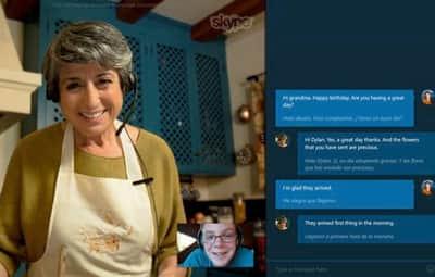 Skype Translator est� dispon�vel tamb�m para Windows 10
