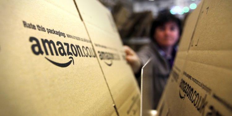 Amazon recebe autorização para realizar o transporte marítimo de mercadorias.
