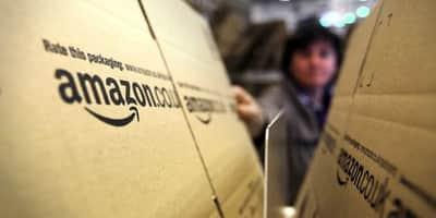 Amazon poderá contar com transporte marítimo de produtos