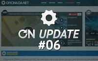 ON Update #06