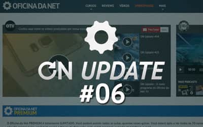 ON Update #06