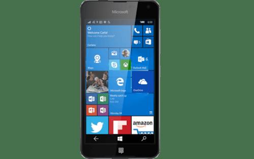 Último smartphone da linha Lumia chega em fevereiro