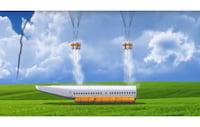 Projeto prevê cabine destacável para salvar passageiros de avião