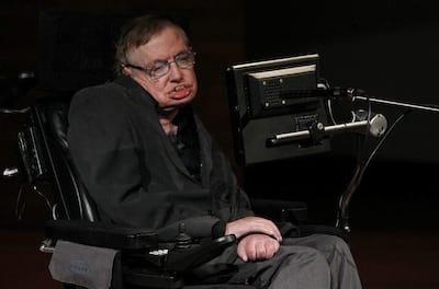 Stephen Hawking alerta sobre o perigo do avan�o na ci�ncia