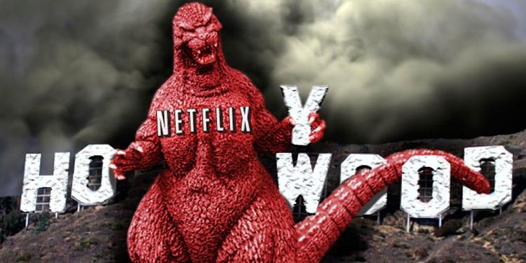 O Netflix e a polêmica do VPN e Proxy
