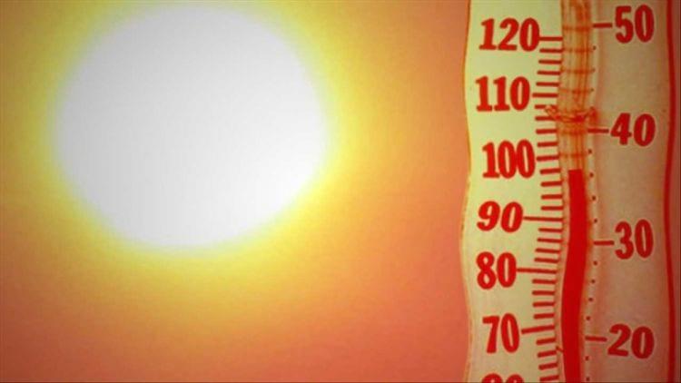 Calor? Nasa afirma que 2015 foi ano com temperatura média mais elevada.