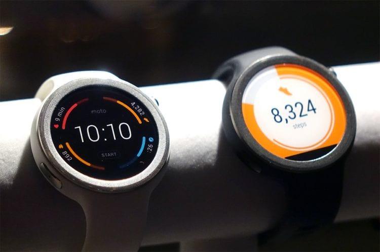 Moto 360 Sport dispensa a integração de um celular.