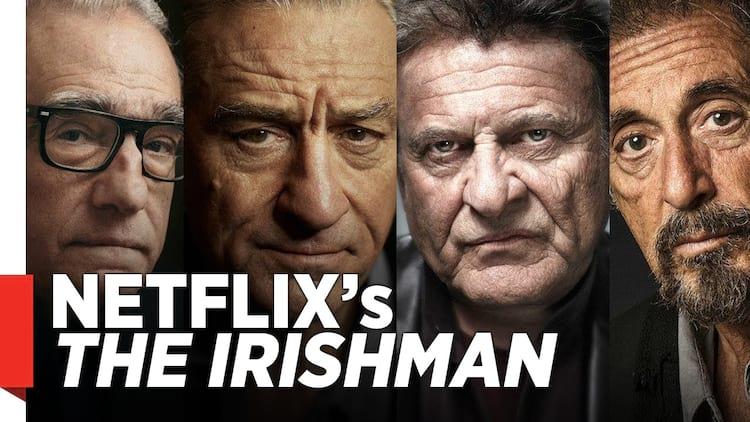 A história da Netflix