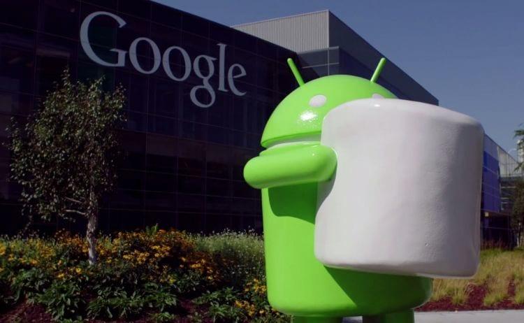 Oracle revela em tribunal quanto a Google já lucrou com Android