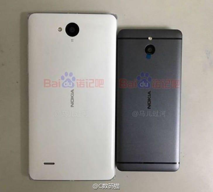 Imagem de novo smartphone da Nokia vaza na web
