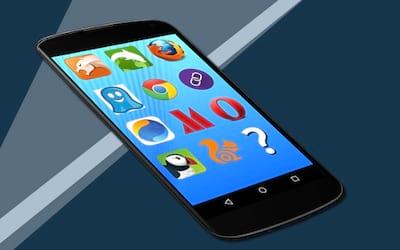 11 navegadores de qualidade para o Android