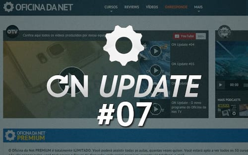 ON UPDATE #07