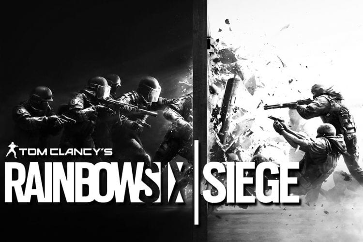 Requisitos mínimos para rodar Tom Clancy's Rainbow Six Siege