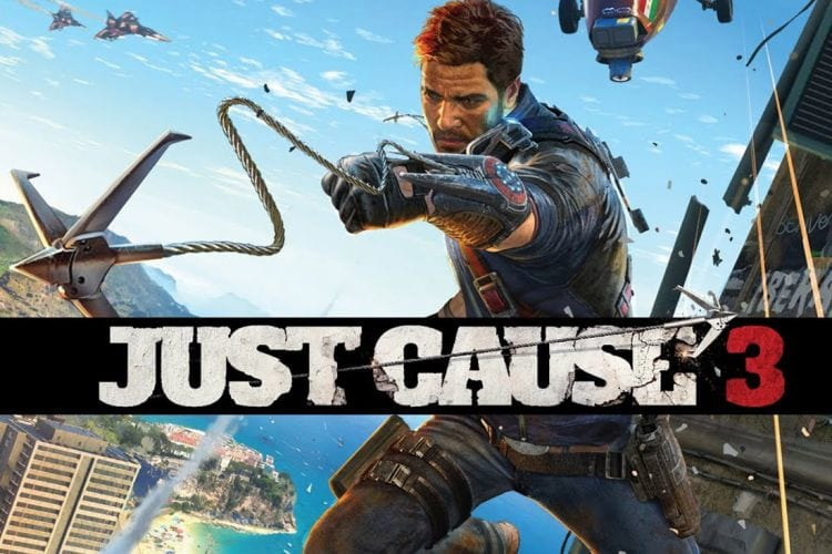 Requisitos mínimos para rodar Just Cause 3