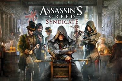 Requisitos m�nimos para rodar Assassin�s Creed Syndicate