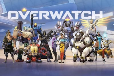 Requisitos m�nimos para rodar Overwatch