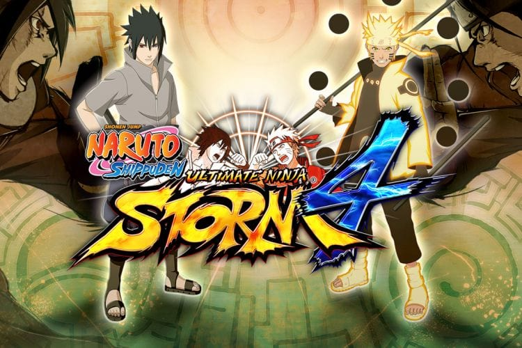 Requisitos mínimos para rodar Naruto Shippuden: Ultimate Ninja Storm 4