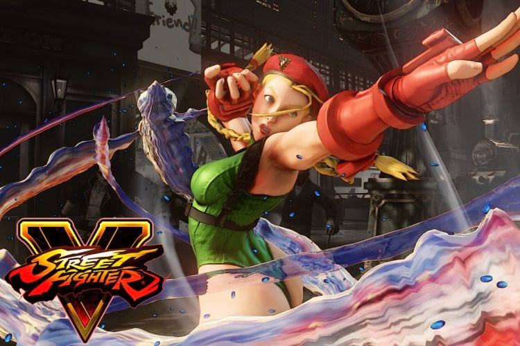 Requisitos mínimos para rodar Street Fighter V