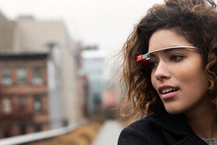 Contas nas redes sociais do Google Glass são encerradas