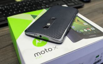 Review Moto X Play [vídeo]