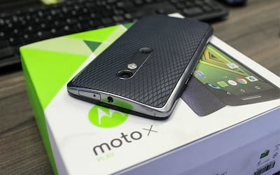[V�deo] Review Motorola Moto X Play