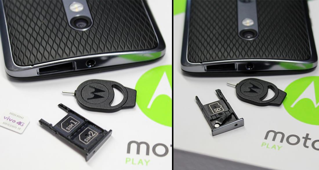 [Vídeo] Review Motorola Moto X Play