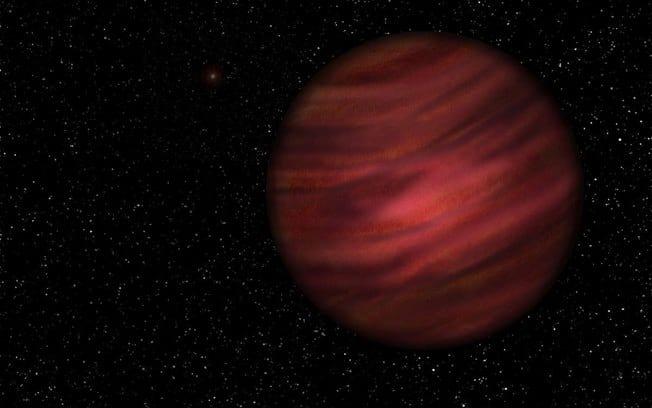 Sistema Solar descoberto por grupo australiano é relativamente jovem se comparado com o nosso sistema, que possui 45 bilhões de anos.