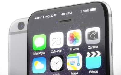 iPhone 7 poder� contar com carregador � dist�ncia