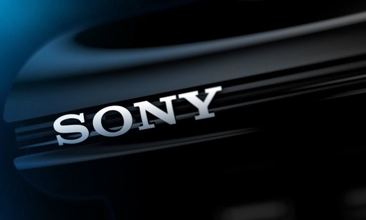 Sony divulga resultados do último trimestre
