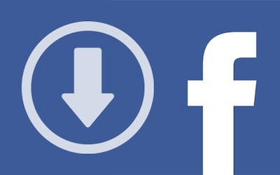 Como fazer download de todas as suas publica��es no Facebook